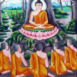 インド哲学を知ろう6〜ブッダの教えたこと・初期仏教