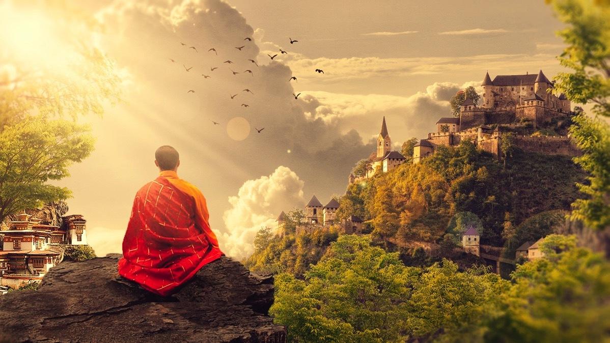Meditation 2214532
