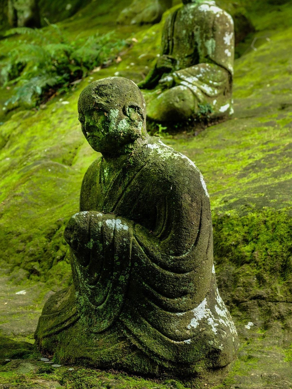 Buddha statue 378137 1920